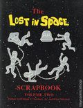 Lost in Space Scrapbook (1991-1992 Alpha Control Press) 2-1ST