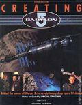 Creating Babylon 5 SC (1996 Boxtree) 1-1ST
