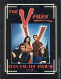 Classic Files Magazine The V Files SC (1985 New Media) Book 1 Part 1