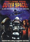 They Came From Outer Space SC (1996 Visual Imagination Ltd.) Alien Encounters in the Movies 1-1ST