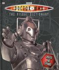 Doctor Who The Visual Dictionary HC (2009 Updated Edition) 1-REP