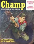Champ (1957-1958 Hillman Periodicals) Vol. 1 #1