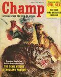 Champ (1957-1958 Hillman Periodicals) Vol. 1 #2