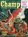 Champ (1957-1958 Hillman Periodicals) Vol. 1 #3