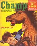 Champ (1957-1958 Hillman Periodicals) Vol. 1 #4