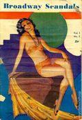 Broadway Scandals (c.1939/1940) Vol. 1 #2