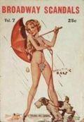 Broadway Scandals (c.1939/1940) Vol. 1 #7