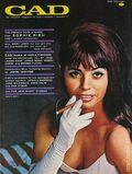 Cad (1965-1970 CAD Publishing) Vol. 1 #2