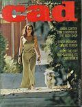Cad (1965-1970 CAD Publishing) Vol. 2 #7