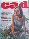 Cad (1965-1970 CAD Publishing) Vol. 2 #8