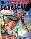 Cavalcade (1957-1980 Skye-Challenge) Vol. 1 #1