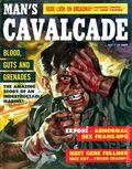 Cavalcade (1957-1980 Skye-Challenge) Vol. 1 #2