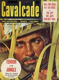 Cavalcade (1957-1980 Skye-Challenge) Vol. 2 #1