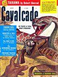 Cavalcade (1957-1980 Skye-Challenge) Vol. 2 #2