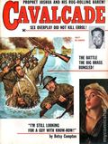Cavalcade (1957-1980 Skye-Challenge) Vol. 3 #3