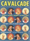 Cavalcade (1957-1980 Skye-Challenge) Vol. 4 #14