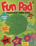 Fun Pad SC (1976 Prestige Books) 1B-1ST