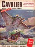 Cavalier (1952-1992 Fawcett-DuGent) Magazine Vol. 3 #19