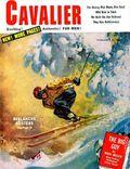 Cavalier (1952-1992 Fawcett-DuGent) Magazine Vol. 3 #20