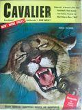 Cavalier (1952-1992 Fawcett-DuGent) Magazine Vol. 3 #21