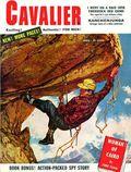 Cavalier (1952-1992 Fawcett-DuGent) Magazine Vol. 3 #22