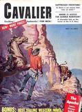 Cavalier (1952-1992 Fawcett-DuGent) Vol. 3 #23