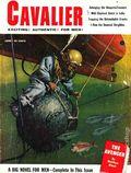 Cavalier (1952-1992 Fawcett-DuGent) Magazine Vol. 3 #24