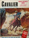 Cavalier (1952-1992 Fawcett-DuGent) Vol. 3 #25