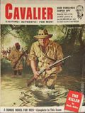 Cavalier (1952-1992 Fawcett-DuGent) Magazine Vol. 3 #26