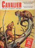 Cavalier (1952-1992 Fawcett-DuGent) Magazine Vol. 3 #28