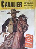 Cavalier (1952-1992 Fawcett-DuGent) Magazine Vol. 3 #29