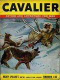 Cavalier (1952-1992 Fawcett-DuGent) Magazine Vol. 4 #32