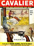 Cavalier (1952-1992 Fawcett-DuGent) Magazine Vol. 4 #33