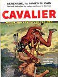Cavalier (1952-1992 Fawcett-DuGent) Vol. 4 #34