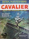 Cavalier (1952-1992 Fawcett-DuGent) Vol. 4 #35