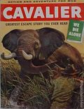 Cavalier (1952-1992 Fawcett-DuGent) Magazine Vol. 4 #36