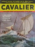 Cavalier (1952-1992 Fawcett-DuGent) Vol. 4 #37