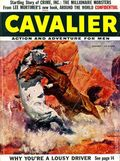 Cavalier (1952-1992 Fawcett-DuGent) Magazine Vol. 4 #38