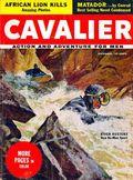 Cavalier (1952-1992 Fawcett-DuGent) Vol. 4 #39