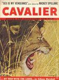 Cavalier (1952-1992 Fawcett-DuGent) Magazine Vol. 4 #40