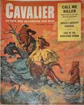 Cavalier (1952-1992 Fawcett-DuGent) Magazine Vol. 4 #41