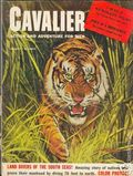 Cavalier (1952-1992 Fawcett-DuGent) Vol. 5 #43