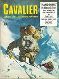 Cavalier (1952-1992 Fawcett-DuGent) Magazine Vol. 5 #44