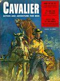 Cavalier (1952-1992 Fawcett-DuGent) Magazine Vol. 5 #45