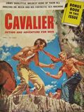 Cavalier (1952-1992 Fawcett-DuGent) Vol. 5 #46