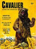 Cavalier (1952-1992 Fawcett-DuGent) Magazine Vol. 5 #47