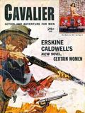 Cavalier (1952-1992 Fawcett-DuGent) Magazine Vol. 5 #48