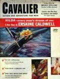 Cavalier (1952-1992 Fawcett-DuGent) Magazine Vol. 5 #50