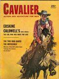 Cavalier (1952-1992 Fawcett-DuGent) Magazine Vol. 5 #51