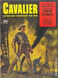 Cavalier (1952-1992 Fawcett-DuGent) Magazine Vol. 5 #52